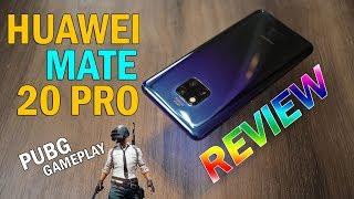 Huawei Mate 20 Pro review (Hindi) – PUBG Gameplay, Sab Kuchh Zhakaas!