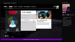 Need for speed L'PLAY #6