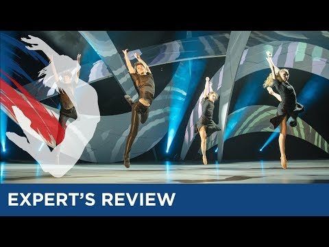 Eurovision Young Dancers 2017 - An Expert's Review
