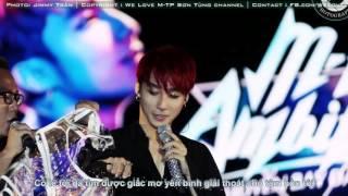 [Karaoke] Remember Me - Sơn Tùng M-TP ( Full Beat Chuẩn )