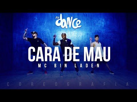 Cara de Mau - Mc Bin Laden  FitDance TV Coreografia Dance