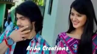 jaani tera naa   Kratika sengar and Sharad malhotra Cute VM