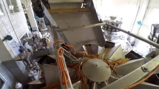 Мультиголовочный дозатор KATE 210 BR соломка  фасовочно упаковочное оборудование ТАУРАС ФЕНИКС(, 2016-05-11T19:00:56.000Z)
