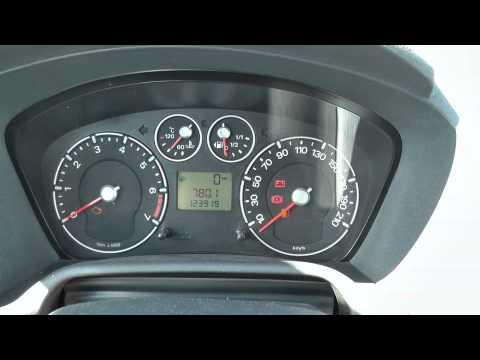 Реальный расход бензина Форд Фьюжн 1,4 МКПП | Эксперимент