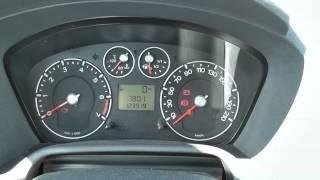 видео расход топлива Форд Фьюжн