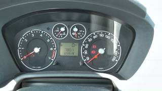 Ford Fusion | бак бензина | расход бензина | эксперимент(, 2014-08-29T17:17:29.000Z)