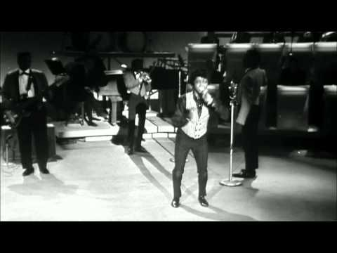 James Brown & The Flames - Night Train (T.A.M.I. Show)