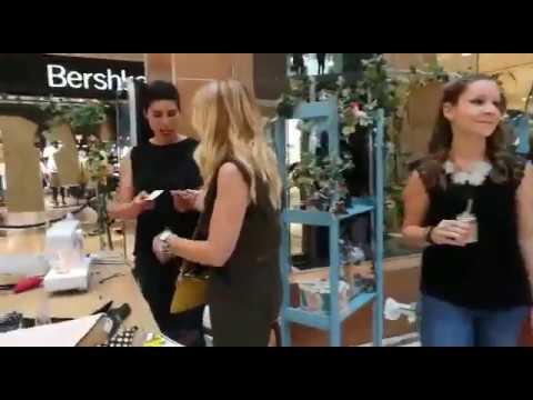 Miss Luna en Market Artist Fashion ¦ Gran Casa Zaragoza