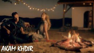 Nikos Vertis Pes to mou ksana English-kurdish lyrics (Akam Khdir)