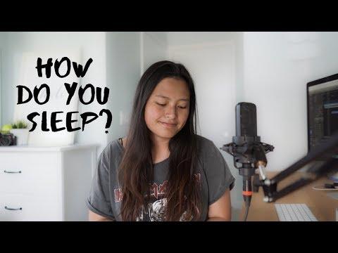 How Do You Sleep - Sam Smith Acoustic Cover +