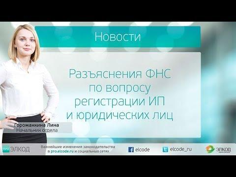 регистрация ип документы нижний новгород