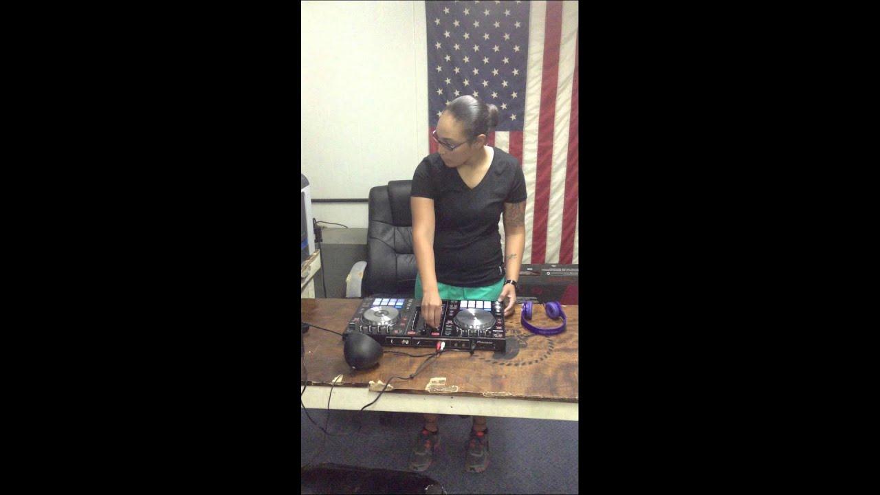 Download DDJ SR little hip hop mix