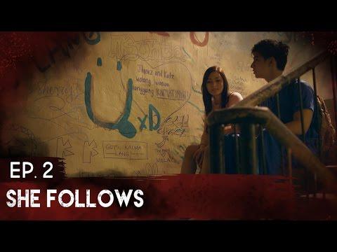 Episode #2 | She Follows | The Complex
