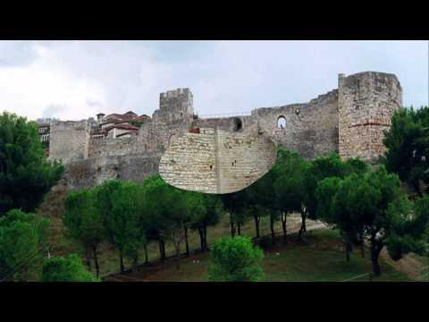 Berat - Albania (HD1080p)
