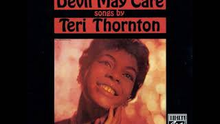 Teri Thornton Devil May Care Full Album