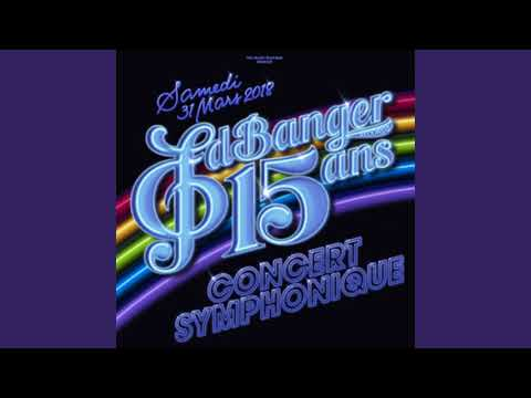 Ed Banger Records 15 Ans: Concert Symphonique (Full Tracklist)