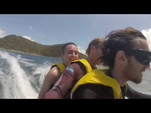 Jet Skiing Palm Beach