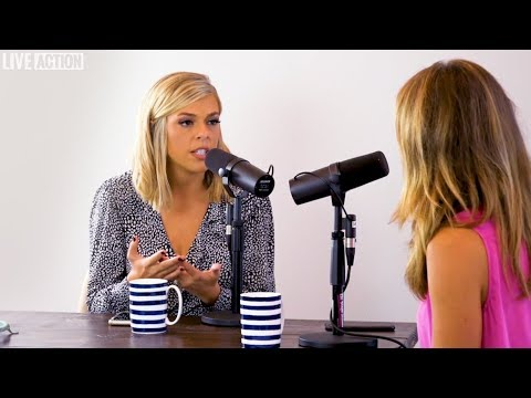 Abortion and Millennials - Interview with Allie Beth Stuckey