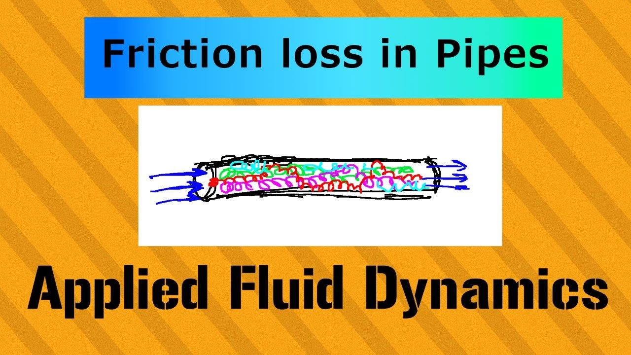 hazen williams equation. hazen williams equation for friction loss applied fluid dynamics - class 031