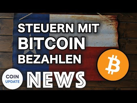 "Steuern mit Bitcoin zahlen | Kritik am ""Kodak ICO"" - Krypto News 12.02.2018"