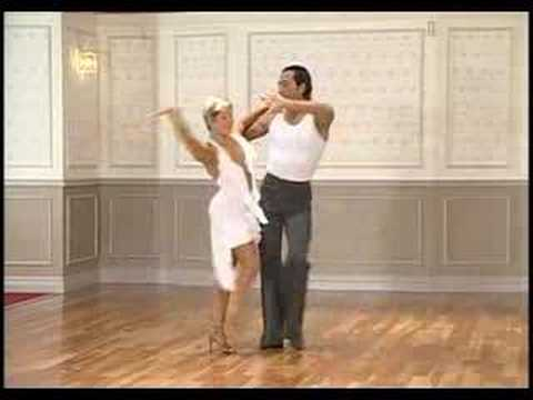 rumba - dance with music
