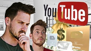 The TRUTH Behind YouTube!