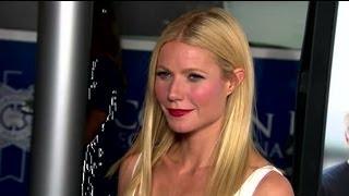 Gwyneth Paltrow würde Seitensprung verzeihen - Splash News Deutschland