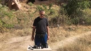 Long Lzr Dedektör Tanıtım Video Türkçe