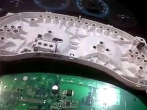 Tablero Chevrolet S10 Electronicamartin Youtube