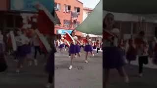 19 MAYIS DANS GÖSTERİSİ Video