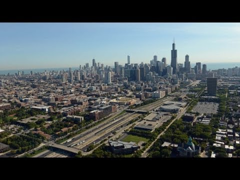 Chicago's West Loop is evolving while retaining its character