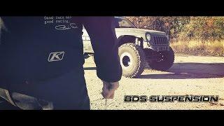 BDS Suspension: Enthusiast Driven