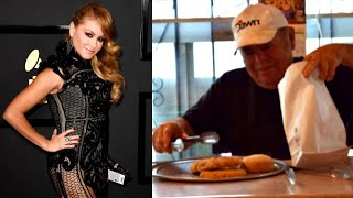 Teen Saves Dad's Struggling Restaurant After Getting Retweeted by Paulina Rubio thumbnail