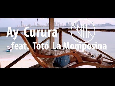 Will Villa ft. Totó La Momposina - Ay Curura (Official Video)
