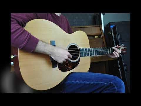 Guitar Tuner | Open C