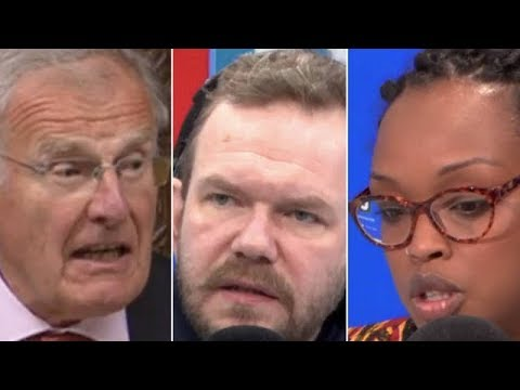 James O'Brien Nimco Ali Emotional Over Christopher Chope's Expected Blocking Of FGM Bill Mp3