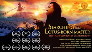 Guru Padmasambhava - Searching for Lotus born Master - Part I