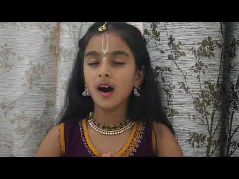 Vishnu Sahasranama  Stotram  -------   Abhidheya