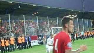 DVTK vs. DVSC 16/17 - NB I-es maradt a Diósgyőr