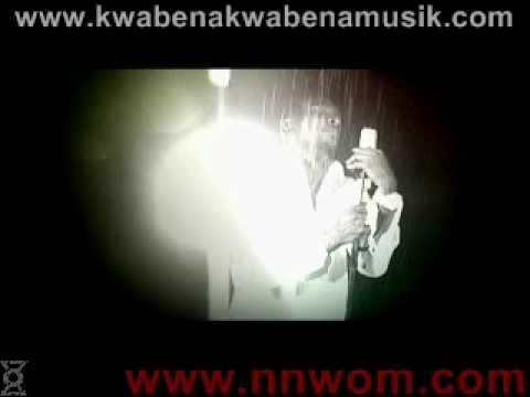 Kwabena Kwabena - Dadie Anoma (www.nnwom.com)