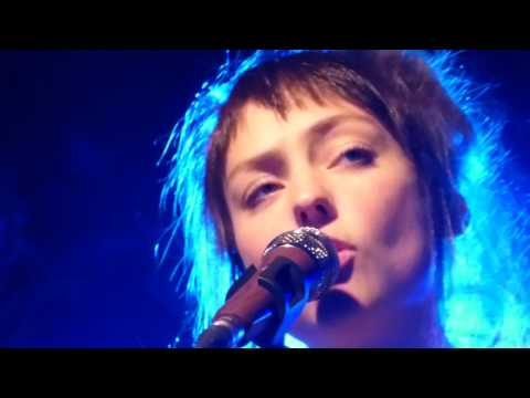 Angel Olsen - Those Were The Days - The Marble Factory Bristol - 16.10.16