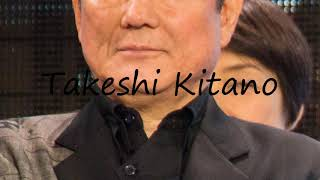 How to Pronounce Takeshi Kitano?