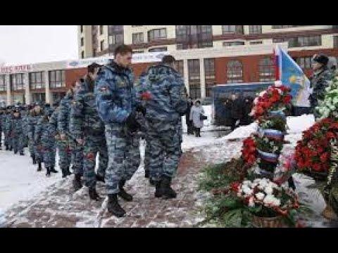 Чечня гибель ОМОНа Док фильм