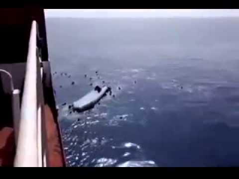 Libya to Italy