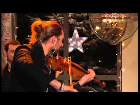 David Garrett - Viva la Vida 2012