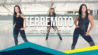 Baixar Terremoto - Anitta Feat. MC Kevinho | Coreografia - SóRit