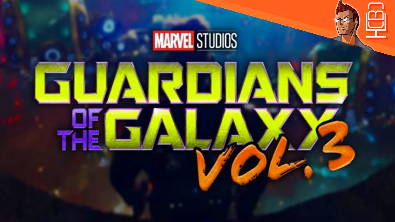 'Guardians of the Galaxy Vol. 3' Production Reportedly Put On Hold