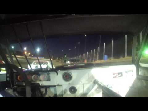 4.22.17---Peoria Speedway---Street stock feature