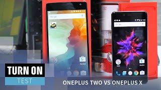 OnePlus 2 oder OnePlus X - Groß gegen Klein im Vergleich - Test - 4K