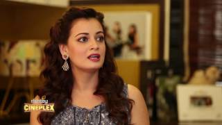 Dia mirza on can actresses  be successful film producers ?